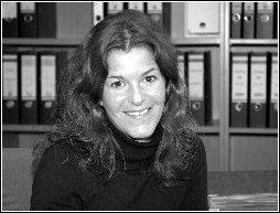 Claudia Schotthöfer